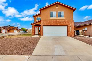 Residential Property for sale in 11793 AUTUMN WHEAT Drive, El Paso, TX, 79934