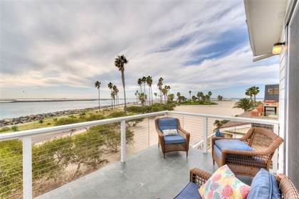 Residential Property for sale in 2605 Ocean Front Walk, San Diego, CA, 92109