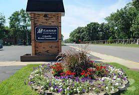 Apartment for rent in McLaughlin Apartments, Hammond, IN, 46324