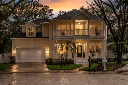 Residential Property for sale in 2819 OLD BAYSHORE WAY, Tampa, FL, 33611