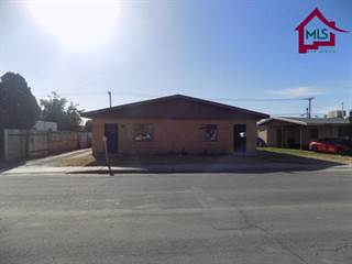 Multi-family Home for sale in 1255 W ETHEL AVENUE, Las Cruces, NM, 88005