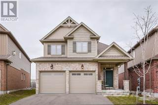 Single Family for sale in 904 PIONEER GROVE Court, Kitchener, Ontario