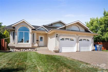Residential Property for sale in 731 Emmeline COVE, Saskatoon, Saskatchewan, S7J 5G8