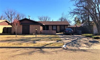 Residential Property for sale in 408 Mohawk, Post, TX, 79356