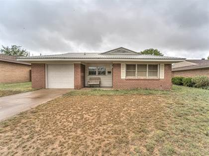 Residential Property for sale in 3205 Cornell Ave, Big Spring, TX, 73135
