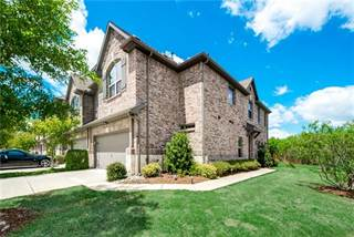 Townhouse for sale in 4779 Bridgewater Street, Plano, TX, 75074