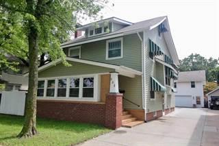Single Family for sale in 505 W Central Ave, El Dorado, KS, 67042