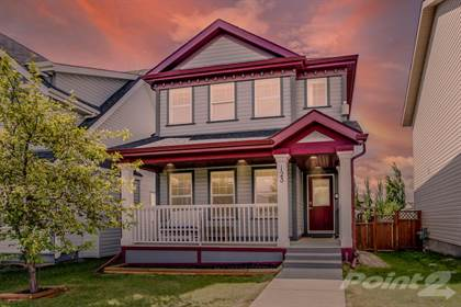 Residential Property for sale in 123 Evermeadow Avenue SW, Calgary, Alberta, T2Y 5E5