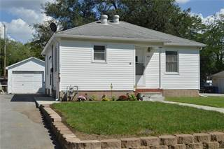 Single Family for sale in 801 Lincoln Avenue, Wood River, IL, 62095