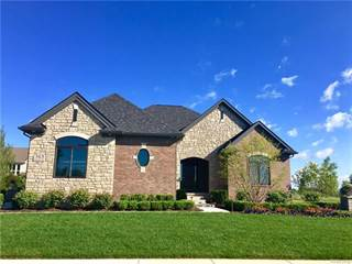 Single Family for sale in 320 Willow Lake Drive, Oxford, MI, 48371