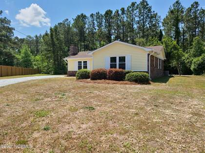 Residential Property for sale in 505 Plymouth Drive, Harnett, NC, 28405