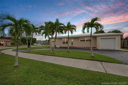 Residential Property for sale in 8990 SW 45th Ter, Miami, FL, 33165