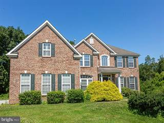 Single Family for sale in 420 DARTMOUTH LANE, West Grove, PA, 19390