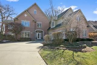 St. Charles, IL Real Estate Statistics