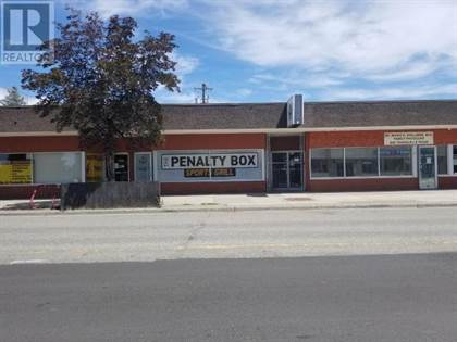 Business for sale in 542 TRANQUILLE ROAD, Kamloops, British Columbia