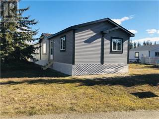Single Family for sale in 905 2B SE Street, Manning, Alberta