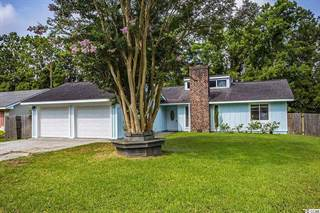 Single Family for sale in 939 Pinner Place, Myrtle Beach, SC, 29577