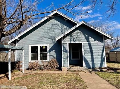 Residential Property for sale in 925 Palm Street, Abilene, TX, 79602