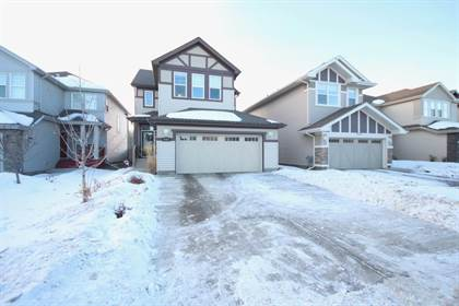 Single Family for sale in 8353 ELLIS CR NW, Edmonton, Alberta, T6M0P7