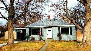 Single Family for sale in 4304 W Libby, Boise City, ID, 83705
