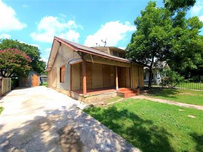 Residential Property for sale in 713 S Willomet Avenue, Dallas, TX, 75208