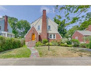 Single Family for sale in 95 Oakdale Rd, Newton, MA, 02461