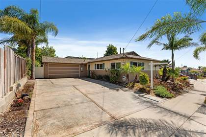 Residential Property for sale in 4031 Boone St, San Diego, CA, 92117