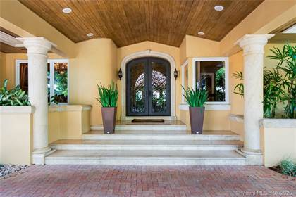 Residential Property for sale in 7805 Los Pinos Cir, Coral Gables, FL, 33143