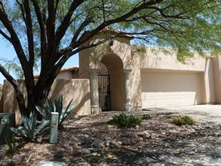 Townhouse for rent in 4635 E Hupa Way, Catalina Foothills, AZ, 85718