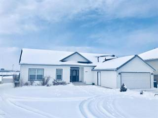 Single Family for sale in 4104 Quarter Horse Ave -, Gillette, WY, 82718