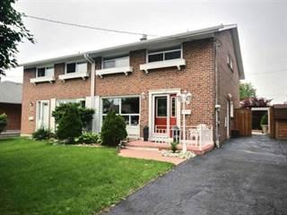 Residential Property for sale in 70 Murellen Cres, Toronto, Ontario