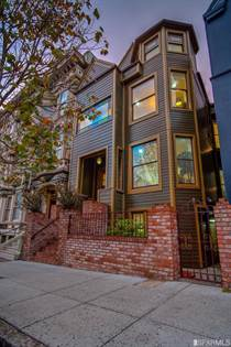 Residential Property for sale in 918 Divisadero Street, San Francisco, CA, 94115