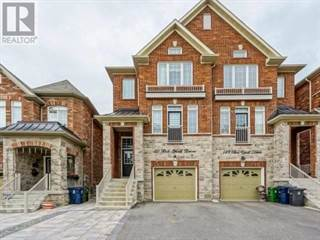 Single Family for rent in 151 BOB YUILL DR Upper, Toronto, Ontario, M9M0B1