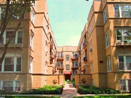 Apartment for rent in 1104 W. Columbia Ave., Chicago, IL, 60626