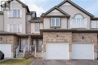 Single Family for rent in 202 Westmeadow Drive, Kitchener, Ontario, N2N3P9