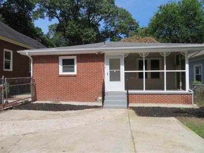 Residential Property for sale in 1387 DeSoto Avenue, Atlanta, GA, 30310