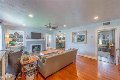 Residential Property for sale in 1110 NICHOLSON RD, Jacksonville, FL, 32207