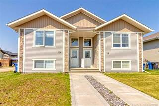 Duplex for sale in 54 Heritage Drive, Penhold, Alberta, T0M 1R0