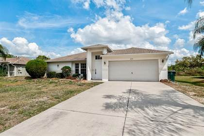 Residential Property for sale in 2674 COLORADE AVENUE, North Port, FL, 34286