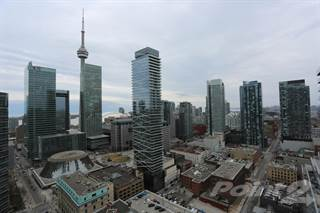 Condo for sale in 180 University Ave, Toronto, Ontario