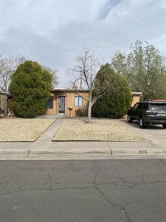Residential Property for sale in 2814 MONROE Street NE, Albuquerque, NM, 87110