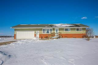 Single Family for sale in W3586 Buol Rd, Exeter Town, WI, 53508