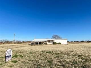 Single Family for sale in 516 N Vivian, Aspermont, TX, 79502