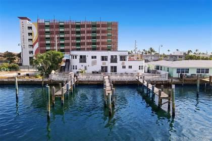 Multifamily for sale in 2200 N Ocean Dr, Hollywood, FL, 33019