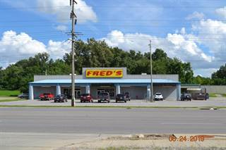Comm/Ind for sale in 1021 Us-45, Eldorado, IL, 62930