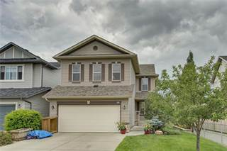 Single Family for sale in 90 CHAPALINA TC SE, Calgary, Alberta