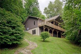 Single Family for sale in 989 Old Fiddle Road, Waynesville, NC, 28786