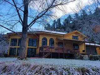 Single Family for sale in 112 Hill Rd, Ten Sleep, WY, 82442