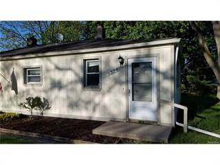 Single Family for rent in 9324 LAMONT Street, Livonia, MI, 48150