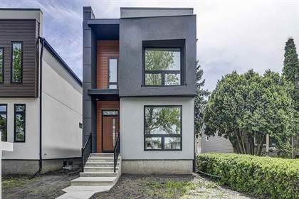 Single Family for sale in 8505 84 AV NW, Edmonton, Alberta, T6C1C8